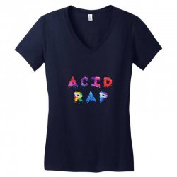 Acid Rap Women's V-Neck T-Shirt | Artistshot
