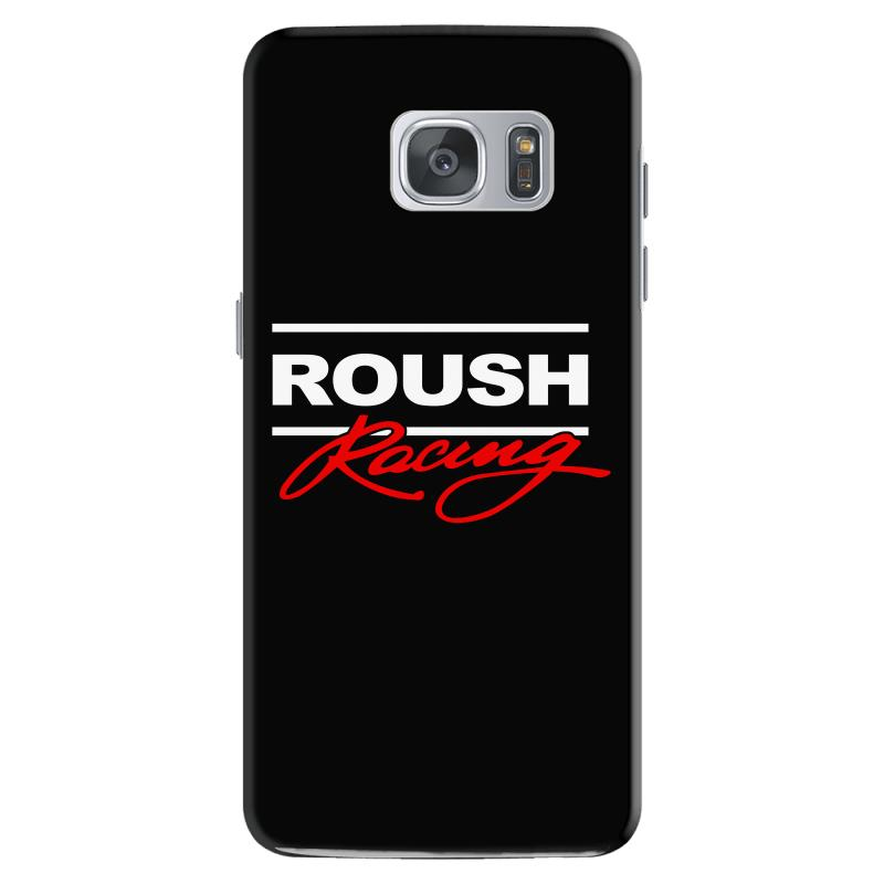 Roush Racing Mustang Performance Parts Samsung Galaxy S7 Case  By Artistshot