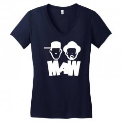 musica house elettronica masters at work Women's V-Neck T-Shirt | Artistshot