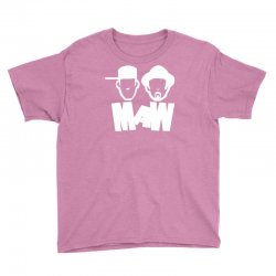 musica house elettronica masters at work Youth Tee | Artistshot