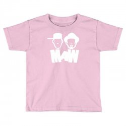 musica house elettronica masters at work Toddler T-shirt | Artistshot