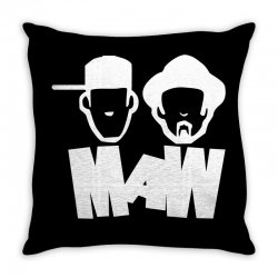 musica house elettronica masters at work Throw Pillow | Artistshot