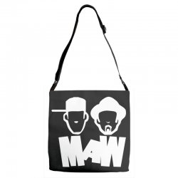 musica house elettronica masters at work Adjustable Strap Totes | Artistshot