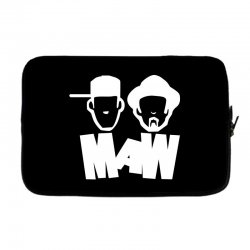musica house elettronica masters at work Laptop sleeve | Artistshot