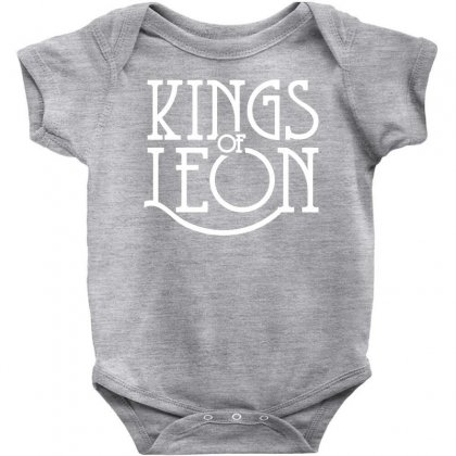 Kings Of Leon Baby Bodysuit