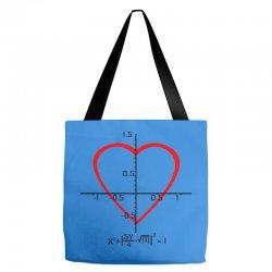 geek love shirt Tote Bags | Artistshot