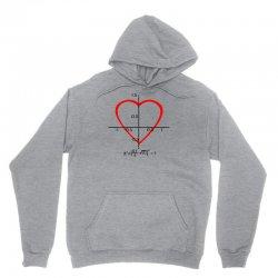 geek love shirt Unisex Hoodie | Artistshot
