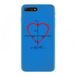 geek love shirt iPhone 7 Plus Case | Artistshot
