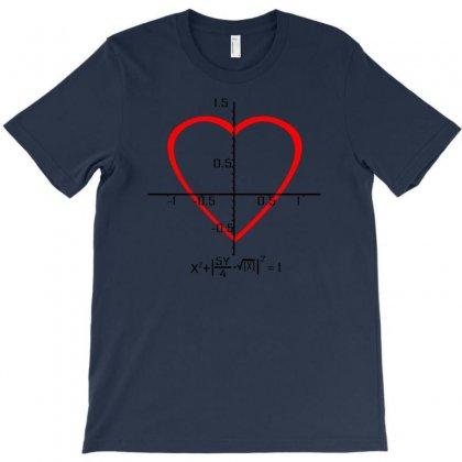 Geek Love Shirt T-shirt Designed By Mdk Art