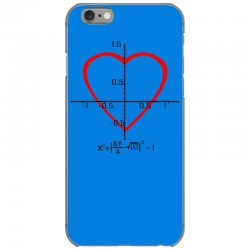 geek love shirt iPhone 6/6s Case | Artistshot