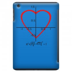 geek love shirt iPad Mini | Artistshot