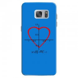 geek love shirt Samsung Galaxy S7 | Artistshot