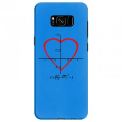 geek love shirt Samsung Galaxy S8 | Artistshot