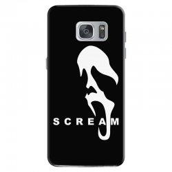scream 1 slasher horror Samsung Galaxy S7 Case   Artistshot