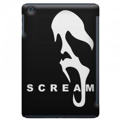scream 1 slasher horror iPad Mini Case   Artistshot