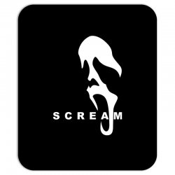 scream 1 slasher horror Mousepad   Artistshot
