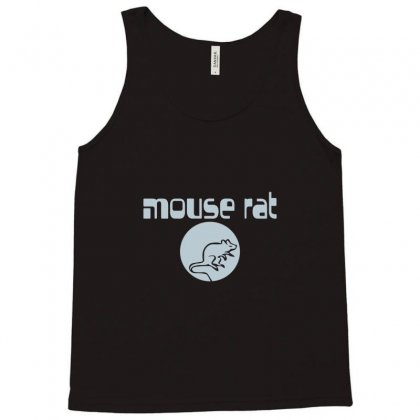 Mouse Rat Tank Top Designed By Mdk Art
