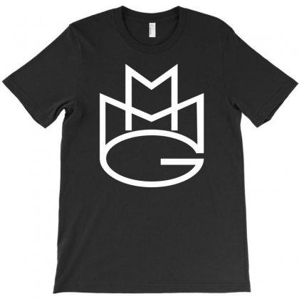 Mmg Maybach Dream Chasers Music Rap Ymcmb Drake T-shirt Designed By Mdk Art