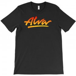 new alva skateboard skate decks logo T-Shirt | Artistshot