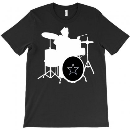 Music T-shirt Designed By Igun