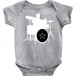music Baby Bodysuit | Artistshot