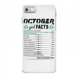 Custom October Girl Facts Libra Socks By Designbysebastian
