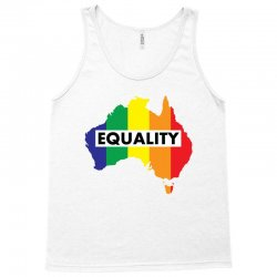 Vote Yes-Australia Marriage Equality Tank Top | Artistshot