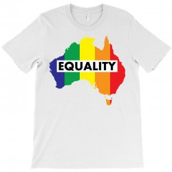 Vote Yes-Australia Marriage Equality T-Shirt | Artistshot