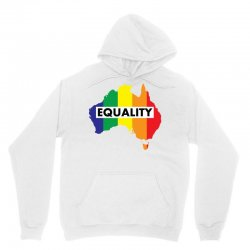 Vote Yes-Australia Marriage Equality Unisex Hoodie | Artistshot