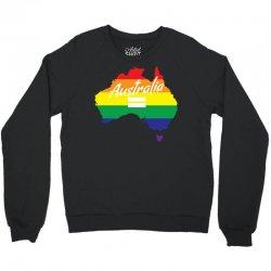 Vote Yes-Australia Marriage Equality Crewneck Sweatshirt | Artistshot