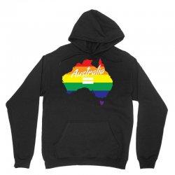 Vote Yes-Australia Marriage Equality Unisex Hoodie | Artistshot