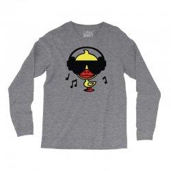 music duck Long Sleeve Shirts | Artistshot