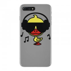 music duck iPhone 7 Plus Case | Artistshot