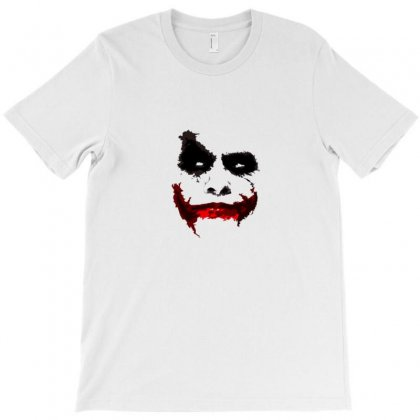 Suicide Squad T-shirt Designed By Iyong