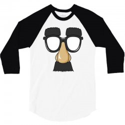 funny 3/4 Sleeve Shirt | Artistshot
