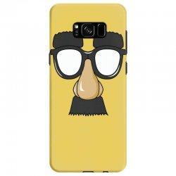 funny Samsung Galaxy S8 Case | Artistshot