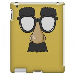 funny iPad 3 and 4 Case | Artistshot