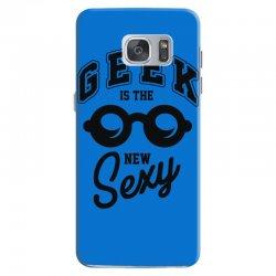geek is the new sexy! Samsung Galaxy S7 | Artistshot