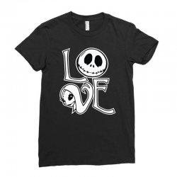 love Ladies Fitted T-Shirt | Artistshot