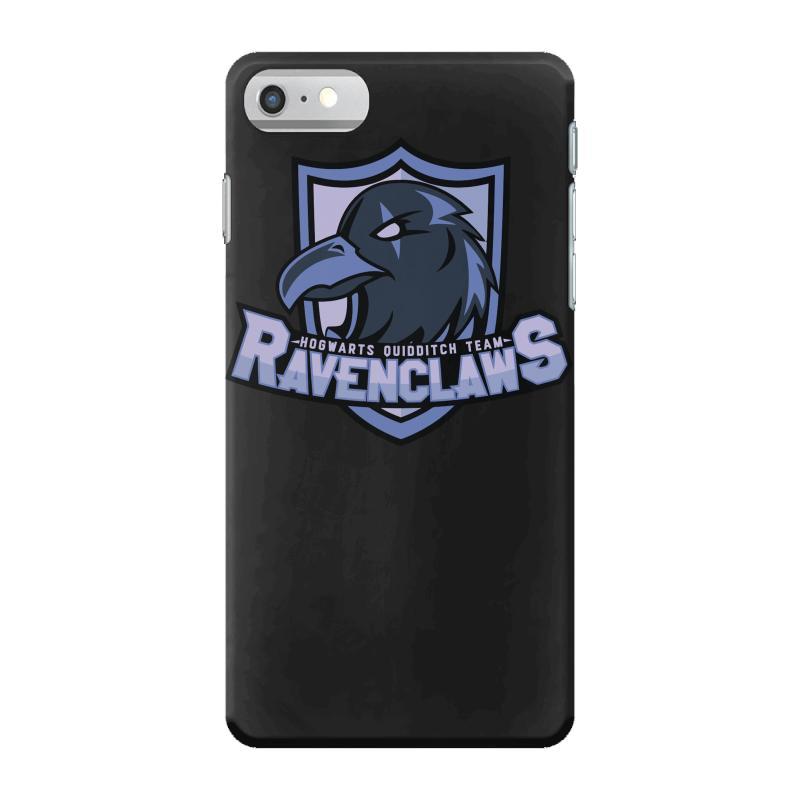 newest 69dd5 eadda Hqt Ravenclaw Iphone 7 Case. By Artistshot