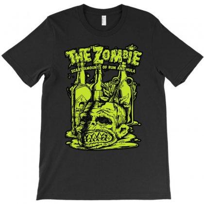 Brass Monkey T-shirt Designed By Mdk Art