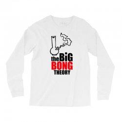 Big Bong Theory Long Sleeve Shirts | Artistshot