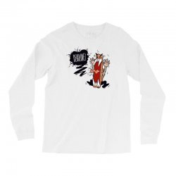 Angry Boss Screaming Deadline Long Sleeve Shirts | Artistshot