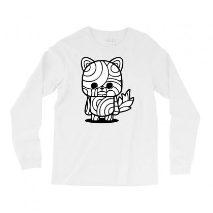 The Mummy Fox Long Sleeve Shirts Designed By Specstore