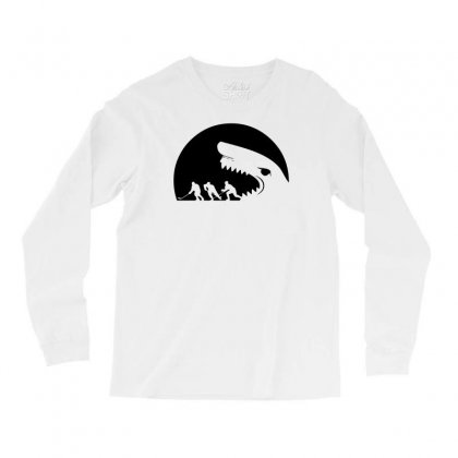 Seek And Destroy Long Sleeve Shirts Designed By Specstore