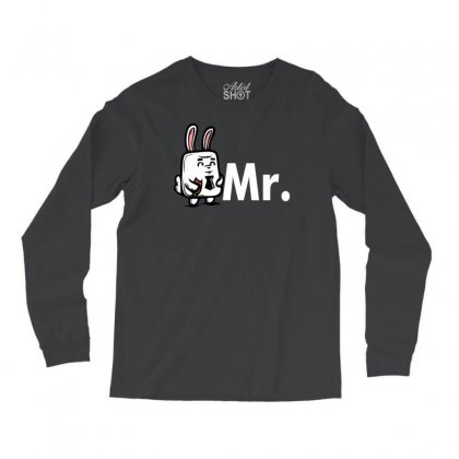 Mr Rabbit Long Sleeve Shirts Designed By Specstore