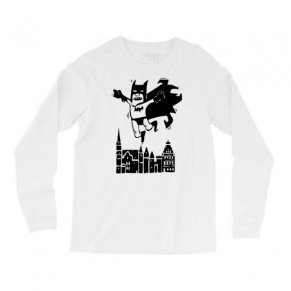 Got A Night Heroes Long Sleeve Shirts Designed By Specstore