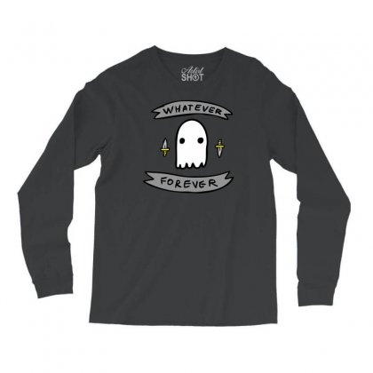 Ghosts N Daggers Long Sleeve Shirts Designed By Specstore