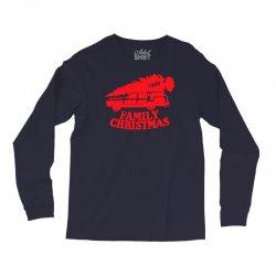 family christmas Long Sleeve Shirts | Artistshot