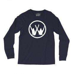 vw strip logo Long Sleeve Shirts   Artistshot